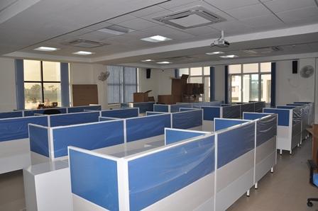 CDTS Classrooms