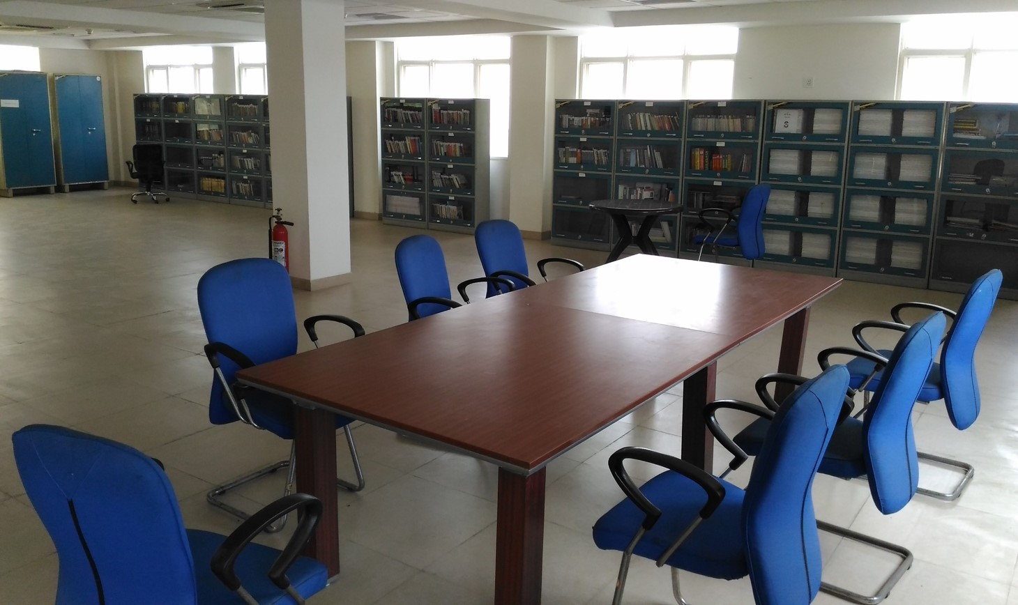 CDTS Library